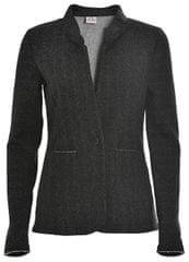 Deha Női kabát dzseki fekete D63050