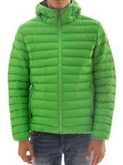 e307e66d12 Heavy Tools Férfi sport kabát Nukus W17-206 zöld