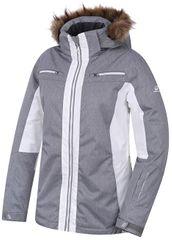 Hannah Női kabát Jill Mel Frost / fényes fehér