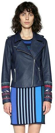 Desigual Chaq Annick női kabát 18SWEW48 5000 (méret 38)