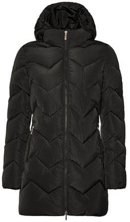 Geox Női kabát Annya Long JKT Black W8428C-T2506-F9000 (méret 40)