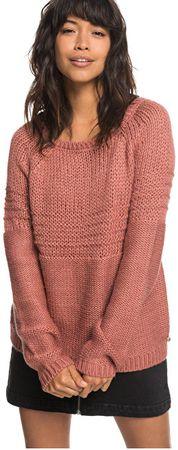 ROXY Dámsky sveter Urban Stories Withered Rose ERJSW03274-MMG0 (Veľkosť S)