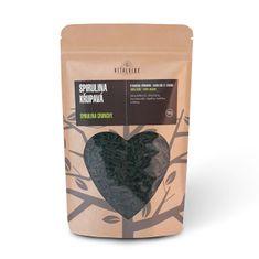 Vitalvibe Spirulina křupavá 125 g