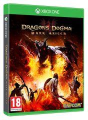 Capcom igra Dragon's Dogma: Dark Arisen HD (Xbox One)