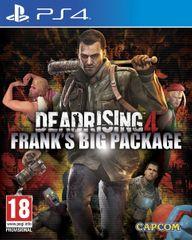 Capcom igra Dead Rising 4 (PS4)