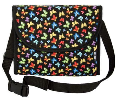 KiBi torba 3w1 Butterfly