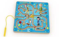 Hape labirint s kroglicami Mali Princ