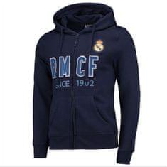 Real Madrid zip jopica s kapuco N°2