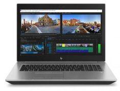HP ZBook 17 G5 prijenosno računalo (2XD25AV#70129867)