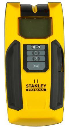 Stanley Fém és fa felület detektor Stanley FatMax S300
