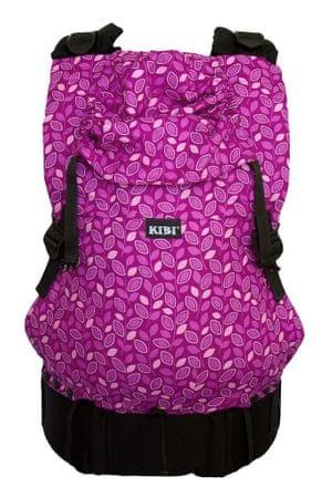 KiBi Nosítko fialová - zánovní