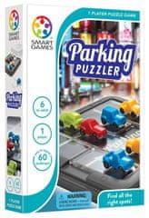 Smart Games igra Parkiraj vozilo, 60 izzivov