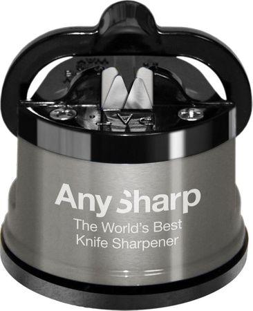 AnySharp Pro kés élező, szürke