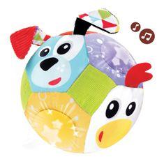 Yookidoo Veselá lopta so zvieratkami
