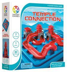 Smart Games igra Poveži templje (SG 283)