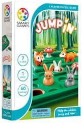 Smart Games igra Zajčki skačejo