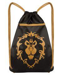 J!NX torba World of Warcraft Alliance Loot bag