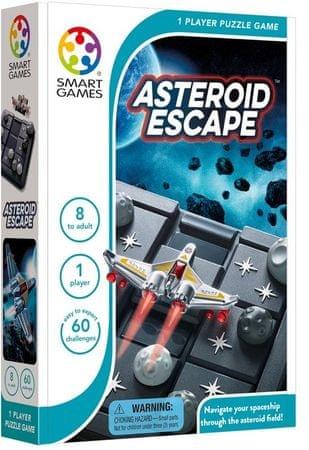 Smart Games igra Pobeg pred meteorji