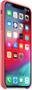 2 - Apple silikonska maskica za iPhone XS Max, roza MTEX2ZM/A