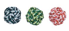 Gimborn Hračka Gimborn míček z provazu - hračka pro psy 6,3cm