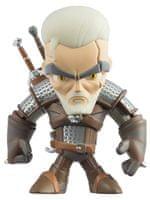 Figura Witcher 3: Ríviai Geralt (vinil) (Jinx)