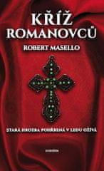 Masello Robert: Kříž Romanovců