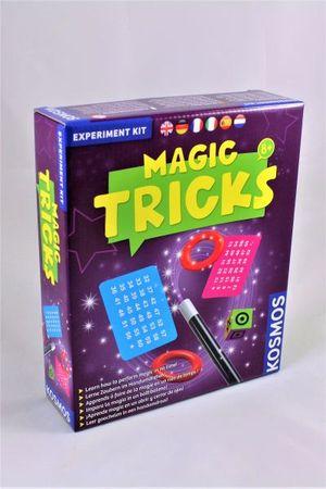 Kosmos znanstveni set čarobni trikovi