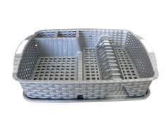 MEGA PLAST MP1301 odkapávač na nádobí