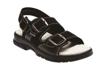 47b593b9c5e0 SANTÉ Zdravotná obuv pánska N   517 45 68   CP čierna (Veľkosť vel ...