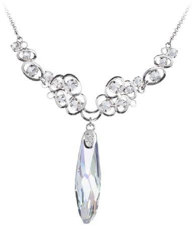 Preciosa Ogrlica s kristali Grace 2364 42