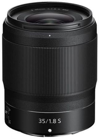 NIKON Objektív Nikkor Z 35 mm f1,8 S