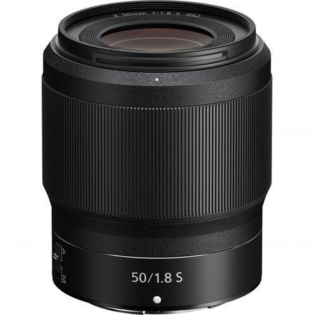 Nikon objektiv Nikkor Z 50mm/1.8 S