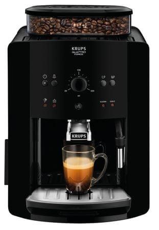 Krups aparat za kavu Arabica EA811010