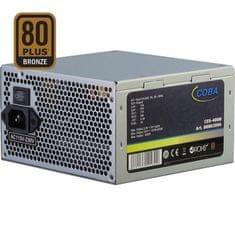 Inter-tech napajalnik Coba CES-400B V2.3, 400W
