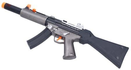 Wiky pistolet policyjny