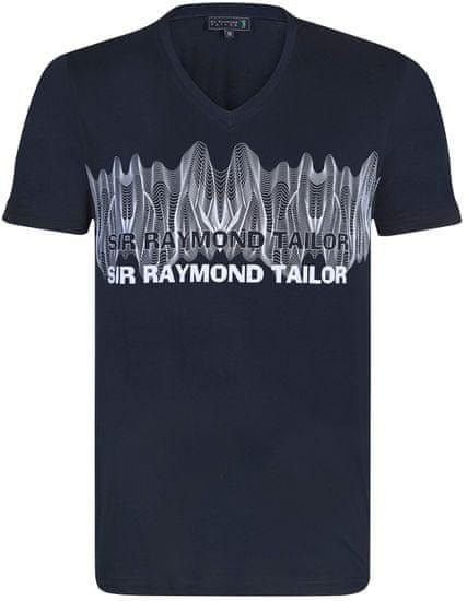 Sir Raymond Tailor pánské tričko Buggy L tmavě modrá