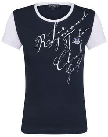 Sir Raymond Tailor dámské tričko Loft S tmavě modrá