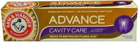 Arm & Hammer Advance Cavity Care 75 ml zubní pasta 2 ks