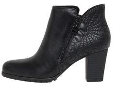 Desigual dámská kotníčková obuv Frida Lottie