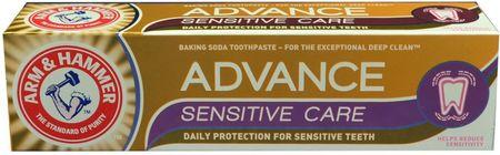Arm & Hammer Advance Sensitive Care 75 ml zubní pasta 2 ks
