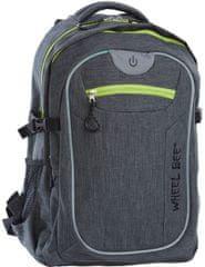 Wheel Bee ruksak Revolution s LED svjetiljkom