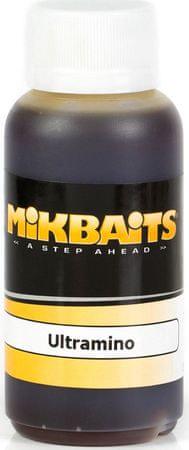 Mikbaits tekutá potrava Ultramino 100 ml, 100 ml