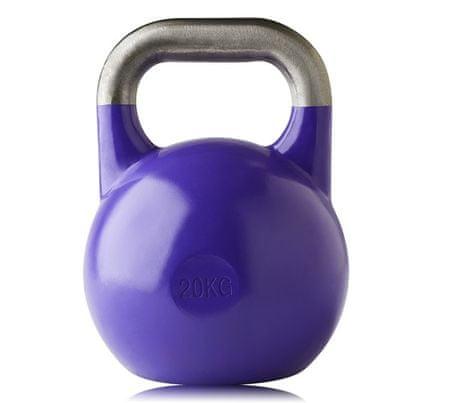 Ruilin Tekmovalni kettlebell 20 kg