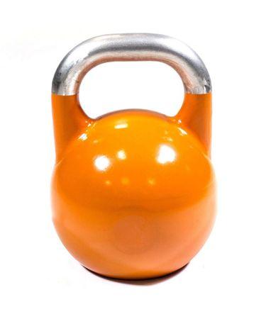 Ruilin Tekmovalni kettlebell 28 kg