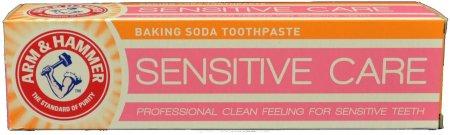 Arm & Hammer Sensitive Care 125 g zubní pasta 2 ks