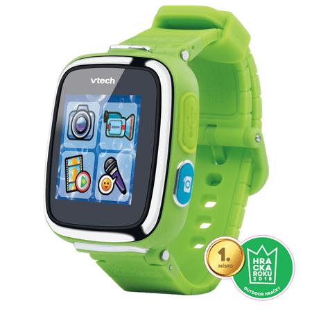 Vtech Kidizoom Smart Watch DX7 - zelená - rozbaleno