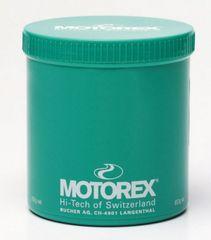 Motorex  Bike Grease 2000 - vazelína 850g 2016