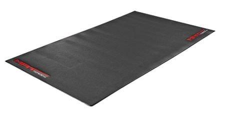 Force  MAT PVC podložka pod trenažér černá