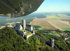 Allegria vyhlídkový let nad Pálavu Brno - Tuřany