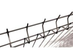 Svařovaný panel CLASSIC Fe 2500×1230 mm - výška 123 cm